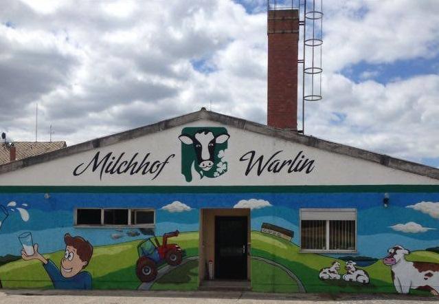 Milchhof Warlin